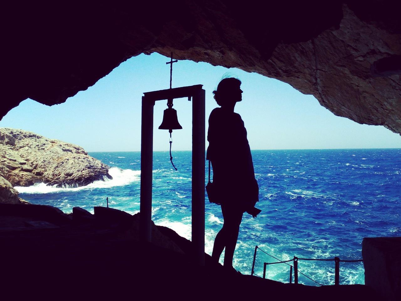 latrakia -Syros island