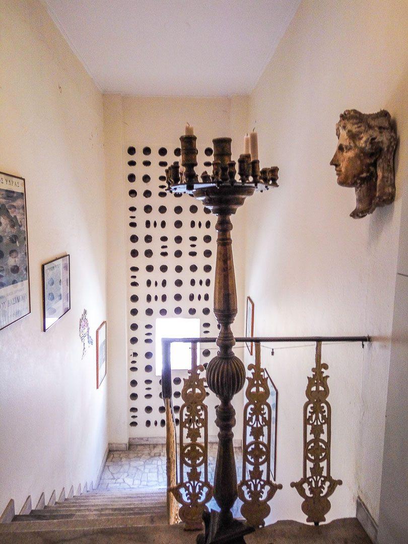 Spyros Vasileiou Museum