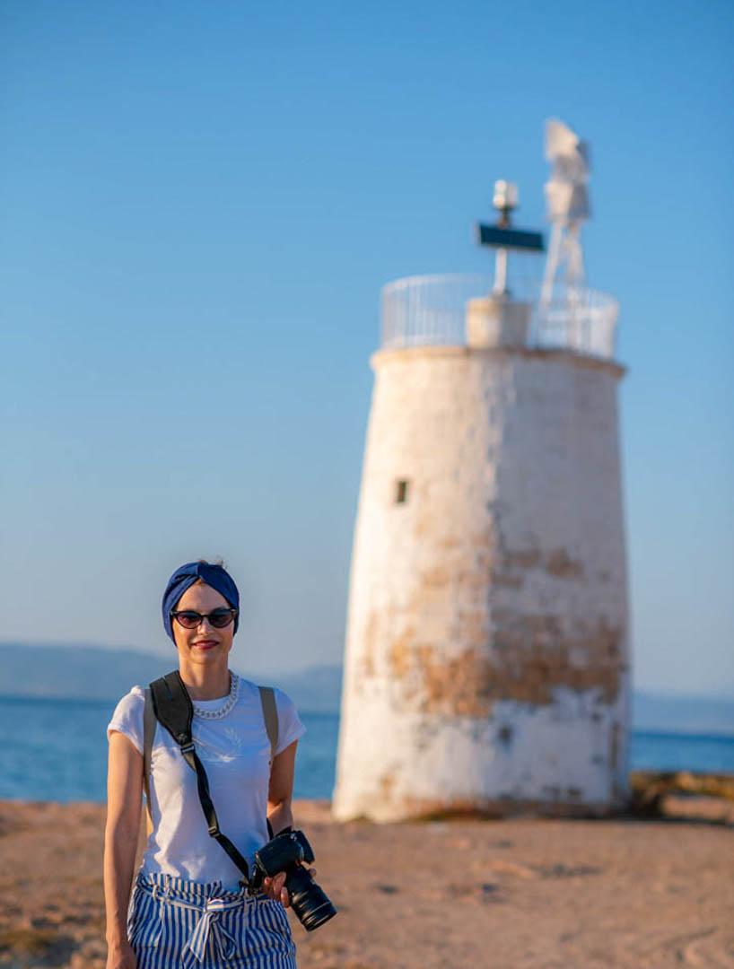 latrakia- Aegina island